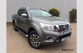 162 Nissan Navara – Full Finance Options