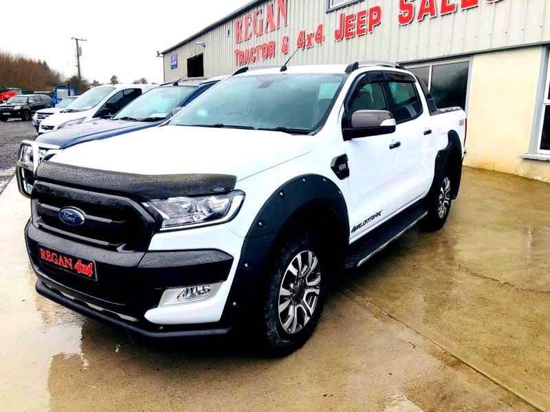 2016 Ford Ranger – Full Finance Options