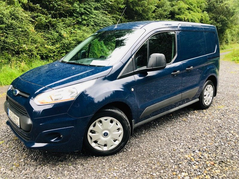 2015 Ford Transit Connect - Finance Options -