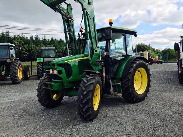 John Deere 5620 – Finance Options