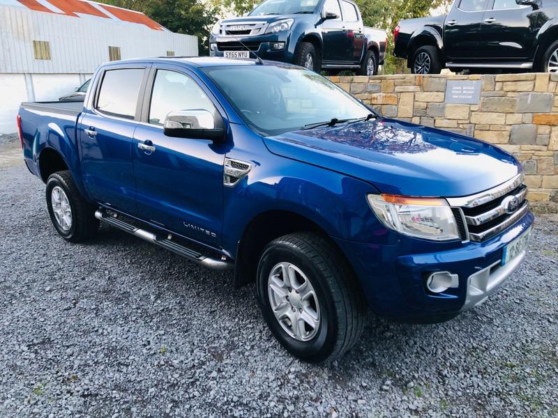 2012 Ford Ranger – Finance Options